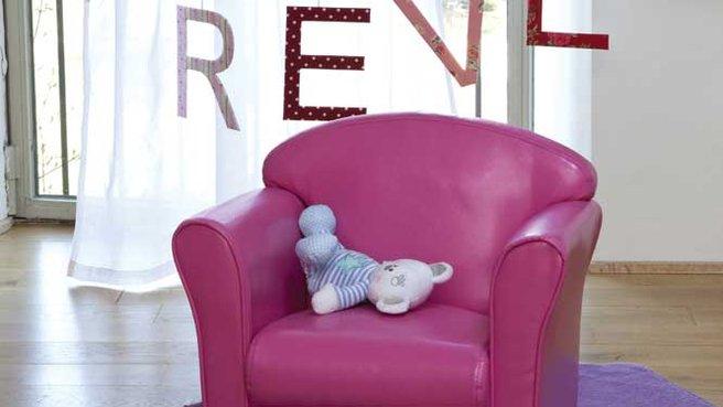 fauteuil enfant en cuir les meilleures offres en 2018. Black Bedroom Furniture Sets. Home Design Ideas