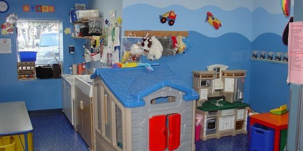 Espace jeu / Espace calme : aménager la chambre de son enfant