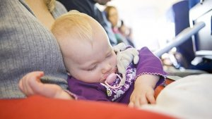 duree trajet vacance bebe